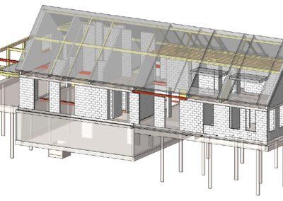 Nieuwbouw Woning Spakenburg