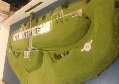 Renovatie Fort bij Krommeniedijk