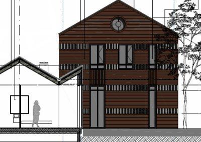 Nieuwbouw Villa Driebergen