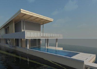 Nieuwbouw Villa Loosdrecht